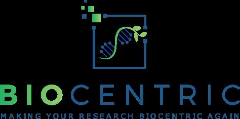 BioCentric logo